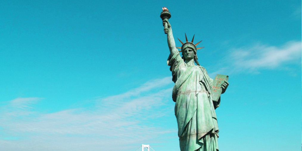 限制令合法 移民问题牵动美国社会
