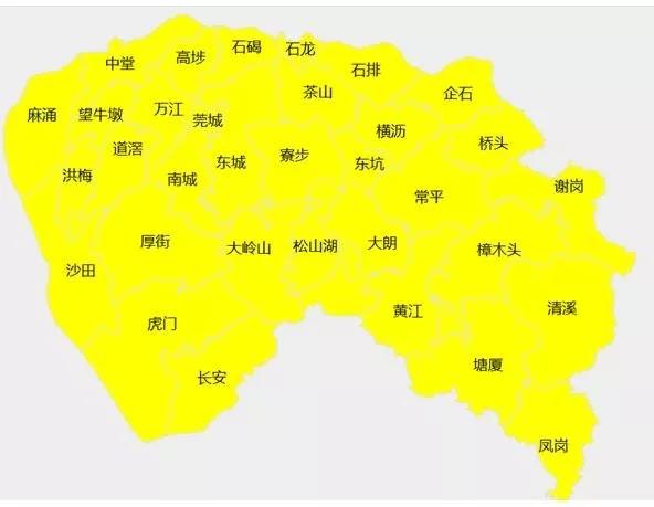 """""""焖锅模式""""回归!东莞发布高温黄色预警!"""