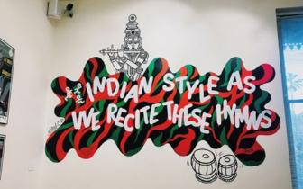 在洛杉矶 让世界倾听亚裔的嘻哈声音