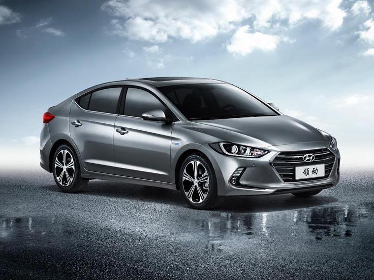 增配降价 北京现代领动1.4T GLS车型升级