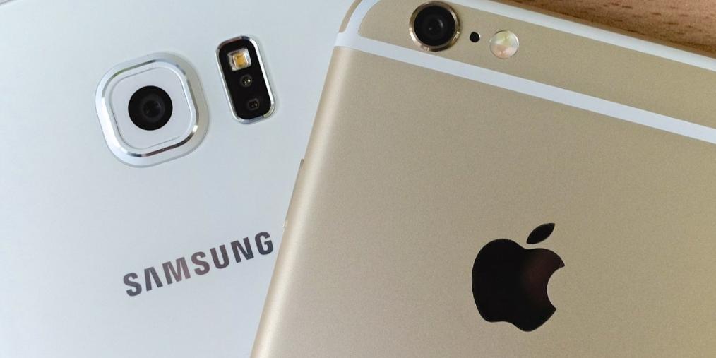 专利纠纷官司打了7年之后,苹果三星终于和解了