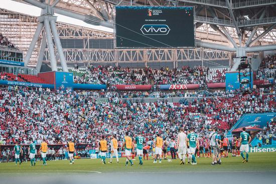 德国官推再次致歉球迷:我们踢得不像冠军 理应出局