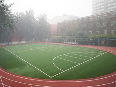 2018年北京东城区重点小学:北京市东城区西中街小学
