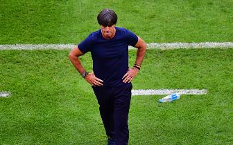 勒夫:德国确实不配出线!我负全责!辞不辞职待定