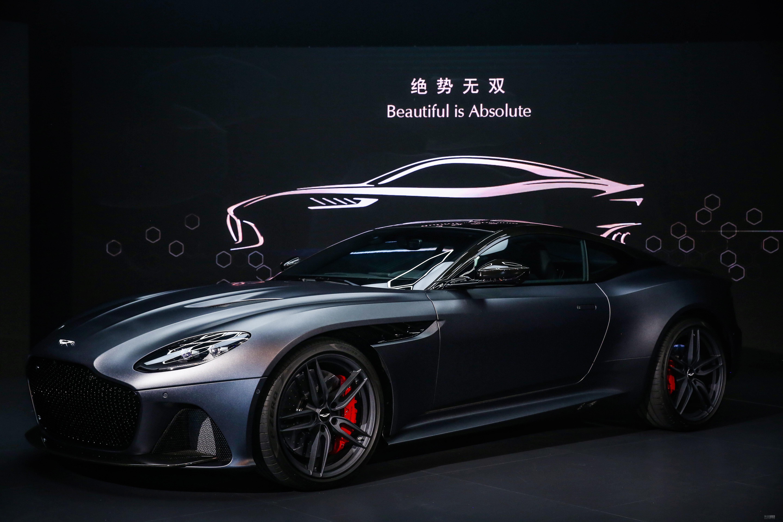 3.4秒破百/售376.8万 阿斯顿马丁发布全新旗舰GT跑车