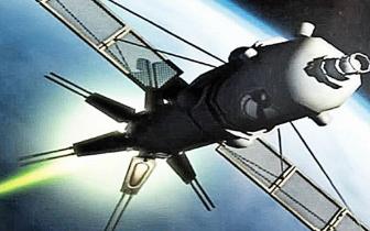 特朗普组太空部队引争论 多位议员热捧军方不情愿