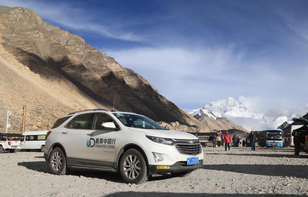 雪佛兰2018最美中国行极高之地 - 西藏DAY4