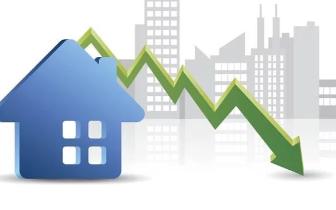 棚改和人民币持续贬值,两件大事对房价造成巨大重创