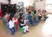 西安无证幼儿园将分类认定为看护点