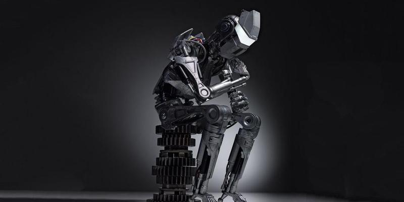 拉文德兰:AI不是万能药 解决所有问题为时尚早