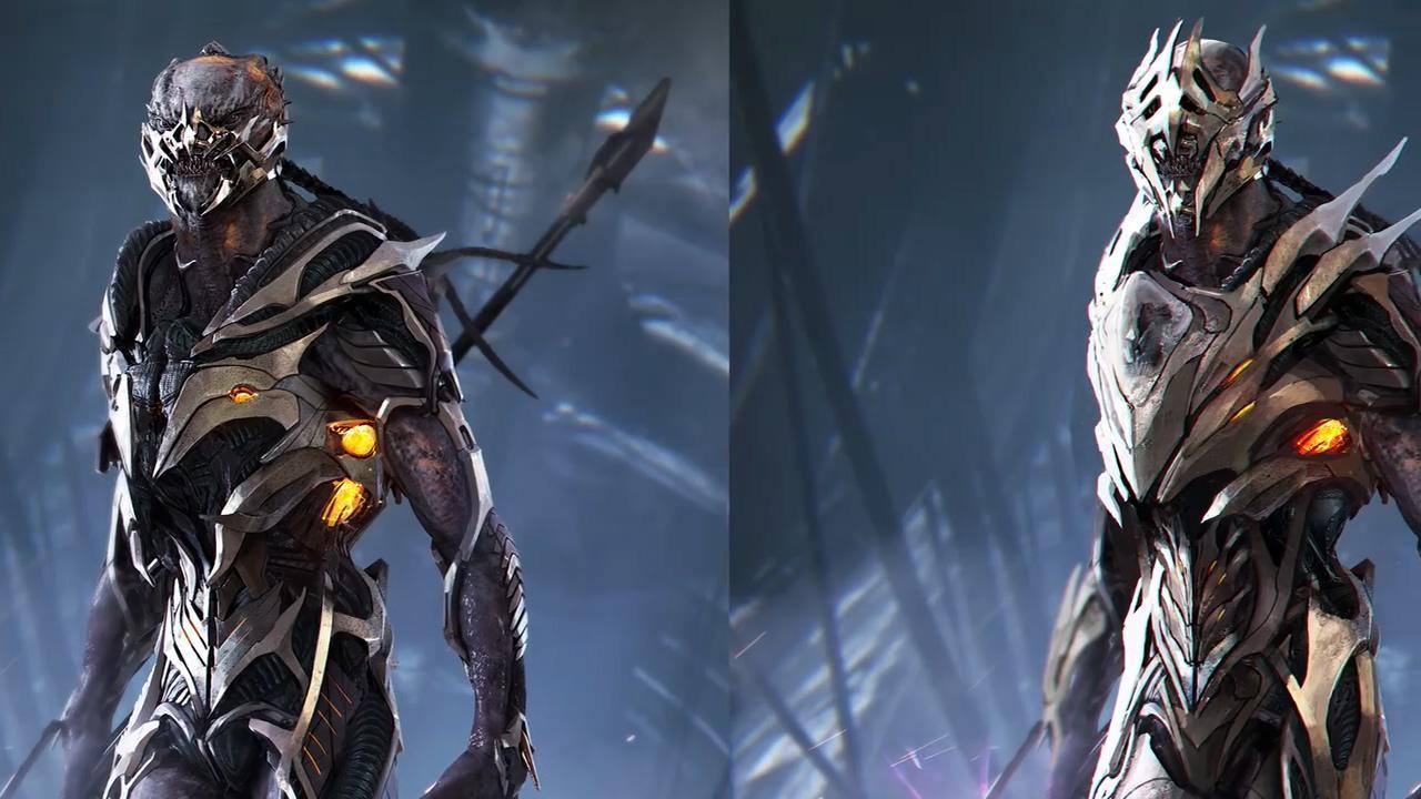 《星际公民:42中队》公布开发中全新武器以及外星人