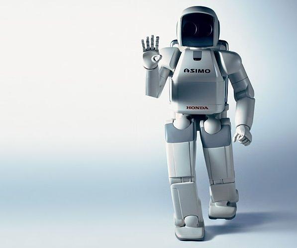 无法商业落地 本田停止研发ASIMO人型机器人