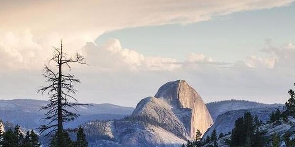 带你去看世界上那些绝美的国家公园