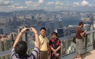 2018年全球最安全旅游目的地排名揭晓