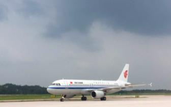 云龙机场试飞 通航前十天将开始售票