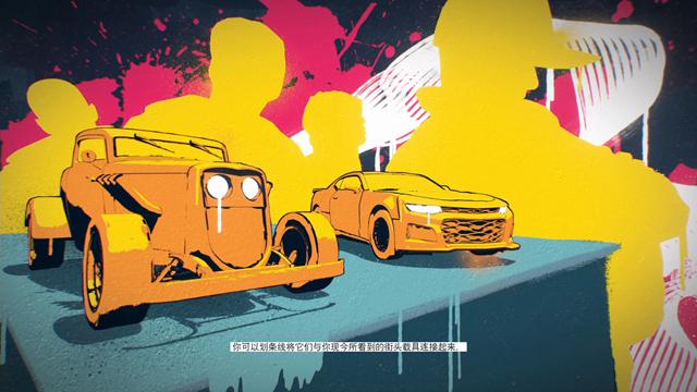 竞速游戏中的三项全能选手 《飙酷车神2》评测
