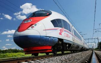 京沪高铁7年累计发送旅客8.25亿人次