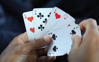 打扑克,泡剧,10.8亿天团轻松面对法阿大战