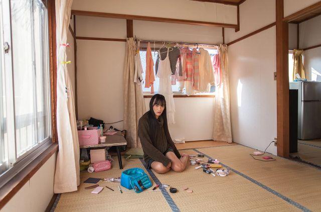 卖房代购捡垃圾,来日本后我什幺都干过
