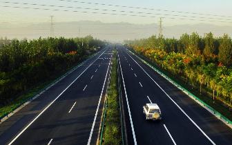 贵州计划到2022年实现高速公路通车里程突破1万公里