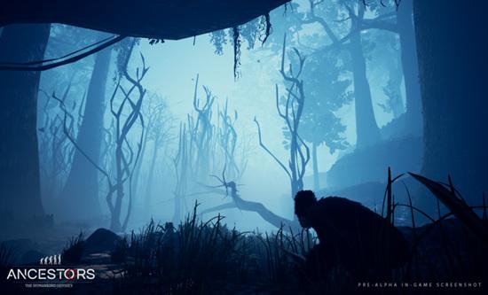 Patrice Dsilets在刺客信条系列早期作品中担任创意总监一职,对游戏整体概念的确立功不可没。他在离开育碧后成立属于自己的工作室Panache Digital Games继续进行游戏开发,这款《祖先:人类史诗(Ancestors: The Humankind Odyssey)》以1000万年前的非洲大陆为舞台,讲述类人猿在险恶的大自然中挣扎求生的故事,是一款开放世界生存游戏。日期工作室放出了几张新的游戏截图,可以看到本作场景比较开阔,采用写实风格重现当年的环境。