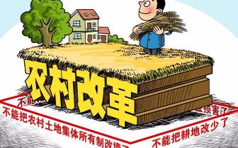 """可抵押可转让 浙江颁发首批宅基地""""三权分置""""证书"""