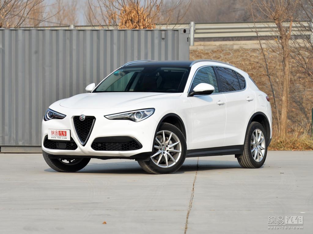 驾控乐趣提升 改款Stelvio将增加后驱车型