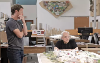 Facebook又建新园区 硅谷科技巨头办公楼有何不同