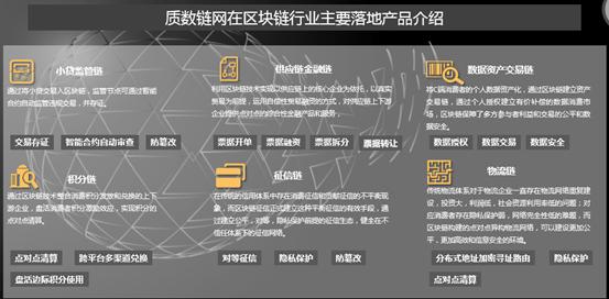 质数链网CEO邓柯:创新区块链应用 赋能实体经济