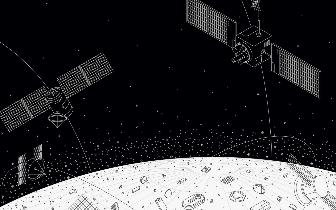 特朗普组建太空部队 太空新竞赛恐怕要一触即发