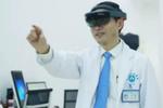 """""""混合现实+3D打印"""":王牌医生的先进武器"""