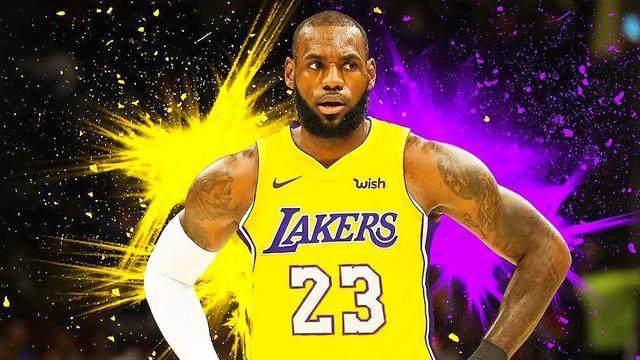 最新NBA总冠军赔率:湖人力压火箭位居第二