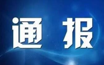 """""""两个责任""""抛脑后 镇党委书记纪委书记被处分"""