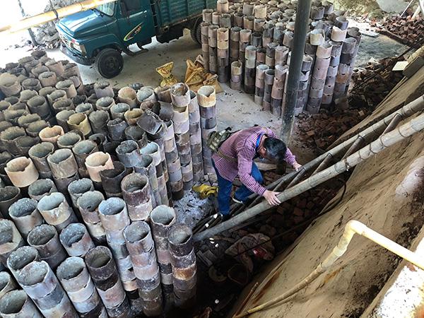 中铝集团:责成广西稀土就环保问题排查整改并追责
