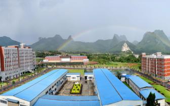 正在复兴的桂林工业!1-5月经济持续回升