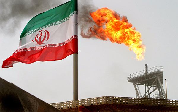 伊朗拟通过私企出口石油抗衡美制裁 特朗普:看谁敢!