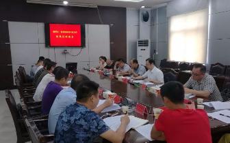 市旅游行业考察团赴永顺县对接旅游对口帮扶工作