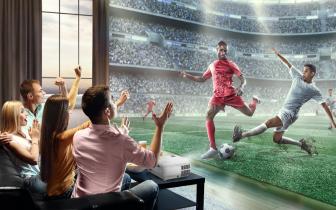 2018世界杯的三种打开方式?明基帮你准备好了