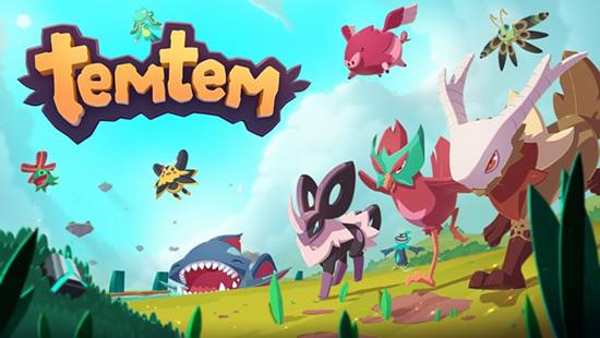 Temtem - 叽咪叽咪 | 游戏评测