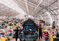 """特斯拉产能达标背后:上周""""帐篷""""里造千辆Model 3"""