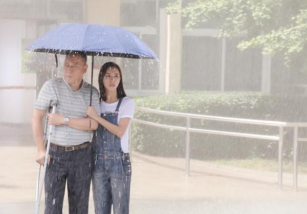 王智《超级翁婿》与倪大红父女情深 情感走向成焦点