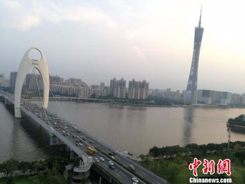 广东将加强住宅用地市场调控 稳定房地产市场预期