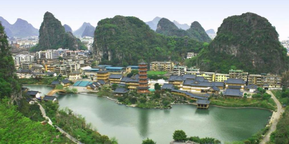 桂林将要培育一大批工业龙头企业