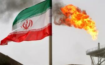 美国务院:欲将伊朗石油收入降至零 增加对其压力