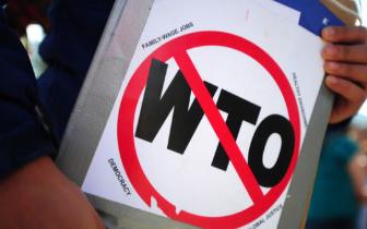 """""""美国退出WTO""""真假玄机:欲令WTO名存实亡"""