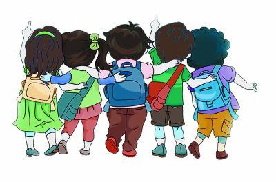 幼儿园大班出现空巢现象 专家:是从众心理在作怪