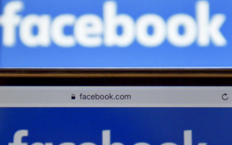 Facebook地图标西沙南沙为中国领土 越南发函抗议