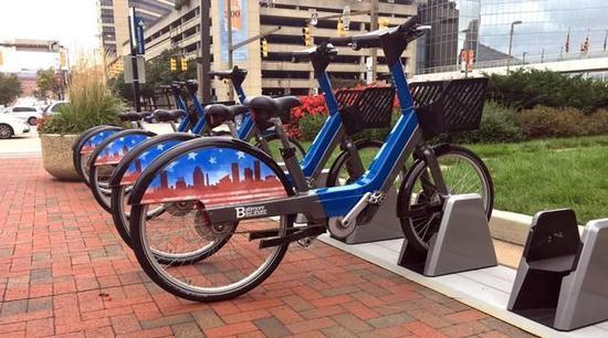 Lyft2.5亿美元收购北美最大单车出租公司Motivate