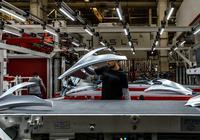 为产能马斯克睡在工厂,他再发明汽车生产方式吗