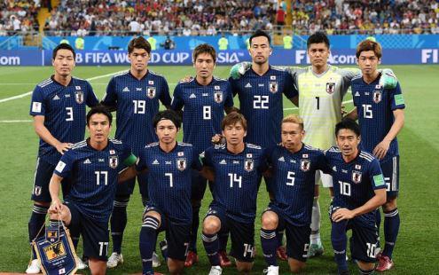 首发只有一人在国内联赛踢球!这支亚洲球队闪耀世界杯